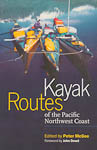 Vista del detalle de Libreria Kayak Routes of the Pacific Northwest Coast