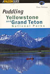 Vista del detalle de Libreria Paddling Yellowstone and Grand Teton