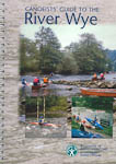 Vista del detalle de Libreria Canoeist Guide to the River Wye